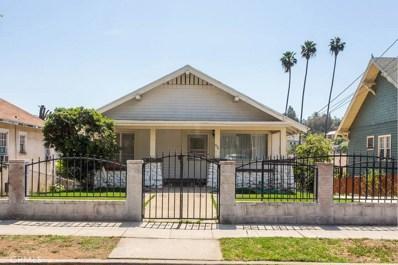 934 N Benton Way N, Los Angeles, CA 90026 - MLS#: SR19095394