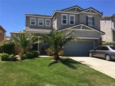 2118 Bosc Lane, Palmdale, CA 93551 - MLS#: SR19095402