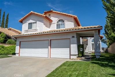 29886 Muledeer Lane, Castaic, CA 91384 - MLS#: SR19095499