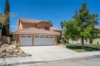 39749 Gorham Lane, Palmdale, CA 93551 - MLS#: SR19095624