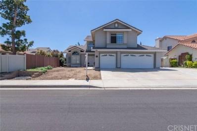 3314 Watford Way, Palmdale, CA 93551 - MLS#: SR19095703