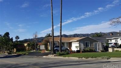 4431 Briggs Avenue, Montrose, CA 91020 - MLS#: SR19096137