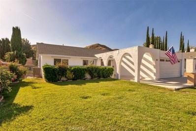 28941 Lotusgarden Drive, Canyon Country, CA 91387 - MLS#: SR19096483