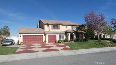 36450 Firenze Drive, Palmdale, CA 93550 - MLS#: SR19096526