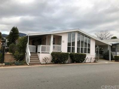 15831 Olden Street UNIT 52, Sylmar, CA 91342 - MLS#: SR19096711