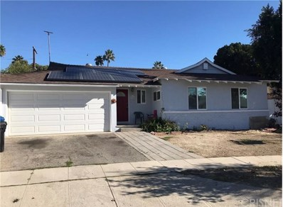 7124 Nagle Avenue, North Hollywood, CA 91605 - MLS#: SR19096769
