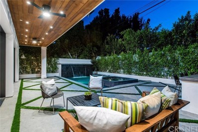 833 N Sierra Bonita, Los Angeles, CA 90046 - MLS#: SR19096974