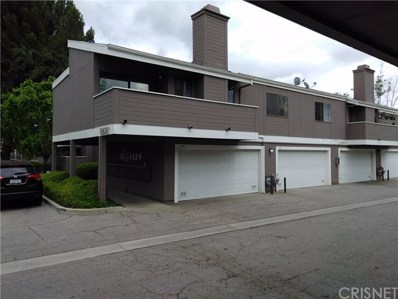 12629 Ralston Avenue UNIT 114, Sylmar, CA 91342 - MLS#: SR19097229
