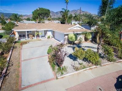 12923 Altano Street, Sylmar, CA 91342 - MLS#: SR19097435