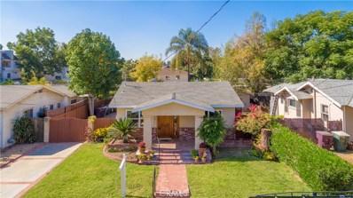 509 Hill Drive, Glendale, CA 91206 - MLS#: SR19097453
