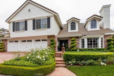 30282 Belmont Court, Agoura Hills, CA 91301 - MLS#: SR19097570