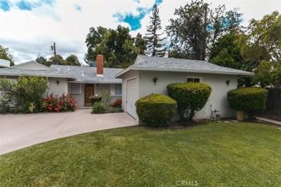 8136 Lasaine Avenue, Northridge, CA 91325 - MLS#: SR19097605