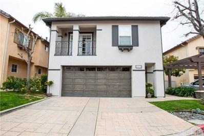 26638 Country Creek Lane, Calabasas, CA 91302 - MLS#: SR19097673