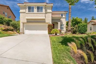 27967 Firebrand Drive, Castaic, CA 91384 - MLS#: SR19097881