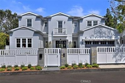 3934 Mary Ellen Avenue, Studio City, CA 91604 - MLS#: SR19097979