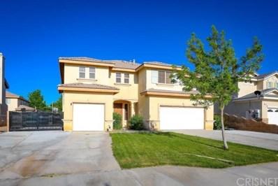 43704 47th Street W, Lancaster, CA 93536 - MLS#: SR19098126