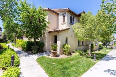 27442 Acacia Drive, Valencia, CA 91354 - #: SR19098285