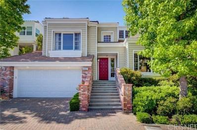 11817 Henley Lane, Bel Air, CA 90077 - MLS#: SR19098448