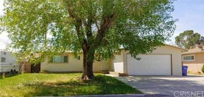 828 W Avenue J13, Lancaster, CA 93534 - #: SR19098539