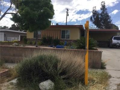 38938 Foxholm Drive, Palmdale, CA 93551 - MLS#: SR19098740