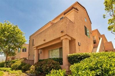 24485 Valle Del Oro UNIT 202, Newhall, CA 91321 - MLS#: SR19098930