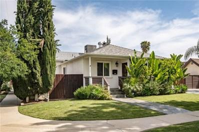 17513 Emelita Street, Encino, CA 91316 - MLS#: SR19098975