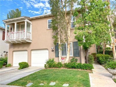 26903 Santa Ynez Way, Valencia, CA 91355 - #: SR19098987