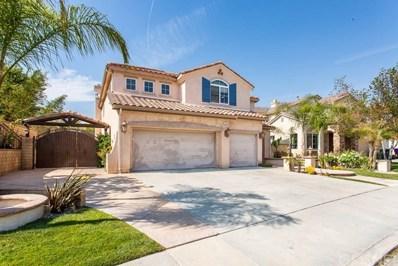 23965 Francisco Way, Valencia, CA 91354 - #: SR19099215