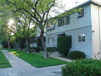 10823 Whipple Street UNIT 6, Toluca Lake, CA 91602 - MLS#: SR19099405