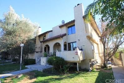 14400 Tupper Street UNIT G, Panorama City, CA 91402 - MLS#: SR19099452