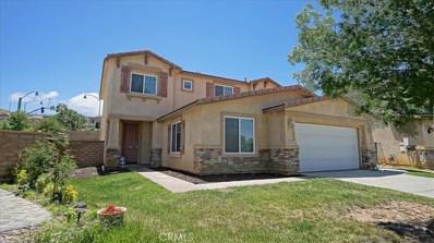 37420 Peachwood Place, Palmdale, CA 93551 - MLS#: SR19099575