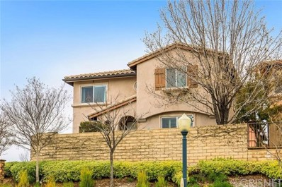21125 Avenida De Sonrisa, Saugus, CA 91350 - MLS#: SR19099643