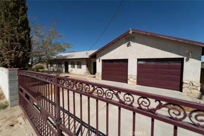 9209 E Avenue R10, Littlerock, CA 93543 - MLS#: SR19099683