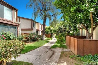 14501 Tupper Street UNIT 59, Panorama City, CA 91402 - MLS#: SR19100270