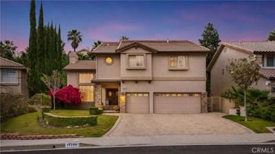 17755 Arvida Drive, Granada Hills, CA 91344 - MLS#: SR19100302