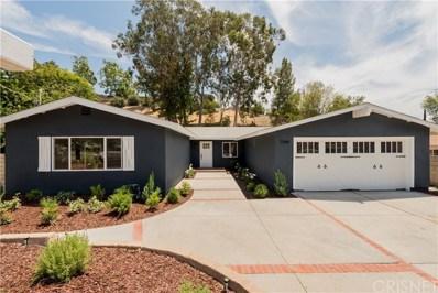 7046 Darnoch Way, West Hills, CA 91307 - MLS#: SR19100701