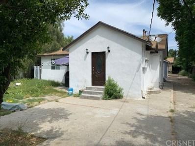 14939 Wyandotte Street, Van Nuys, CA 91405 - MLS#: SR19100705