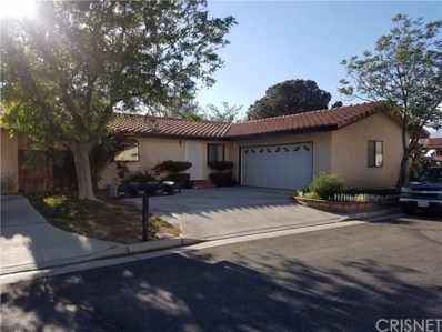 14349 Somerset Drive, Mojave, CA 93501 - MLS#: SR19100791