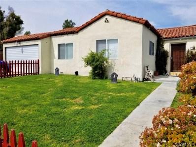 1345 Linda Rosa Avenue, Eagle Rock, CA 90041 - MLS#: SR19100944
