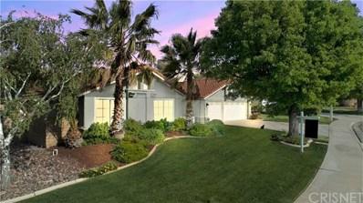41226 Chestnut Street, Palmdale, CA 93551 - MLS#: SR19100984