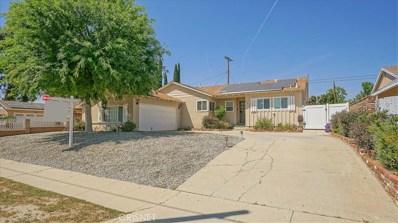 15037 Mayall Street, Mission Hills (San Fernando), CA 91345 - MLS#: SR19101156