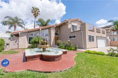 8828 Dempsey Avenue, North Hills, CA 91343 - MLS#: SR19101274