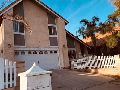 15327 El Casco Street, Sylmar, CA 91342 - MLS#: SR19101846