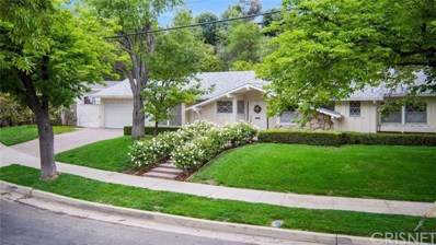 4600 Willens Avenue, Woodland Hills, CA 91364 - MLS#: SR19101872