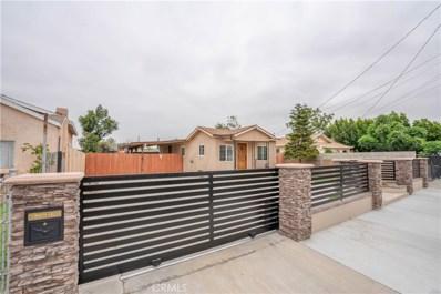 12885 Kagel Canyon Street, Pacoima, CA 91331 - MLS#: SR19102361