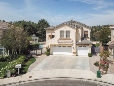 915 S Canyon Heights Drive, Anaheim Hills, CA 92808 - MLS#: SR19102450