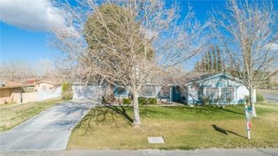 37106 94th Street E, Littlerock, CA 93543 - MLS#: SR19102540