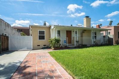 1604 Glenwood Road, Glendale, CA 91201 - MLS#: SR19102676