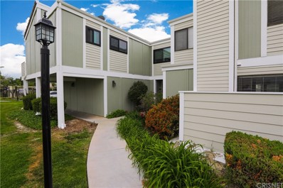 27069 Crossglade Avenue UNIT 5, Canyon Country, CA 91351 - MLS#: SR19103400