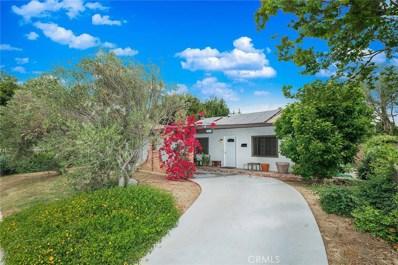 17557 Cohasset Street, Lake Balboa, CA 91406 - MLS#: SR19103552